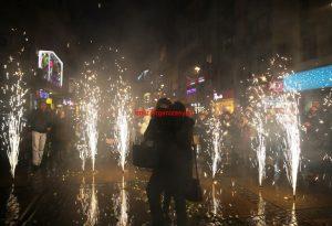 İzmir Organizasyon Evlilik Teklifi Organizasyonu Alsancak