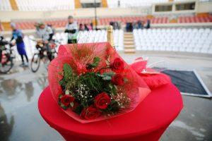 Çiçek Buketi İzmir Organizasyon