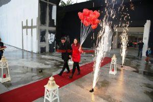 Uçan Balonlar İzmir Evlenme Teklifi