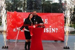 Kırmızı Pankart İzmir Organizasyon