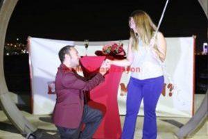 Karşıyaka Evlenme Teklifi Organizasyonu