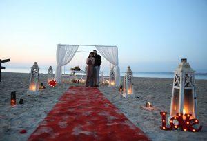 Çeşme'de Evlenme Teklifi OrganizasyonuÇeşme'de Evlenme Teklifi Organizasyonu