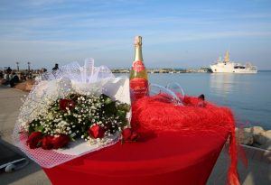 Romantik Evlilik Teklifi Organizasyonu